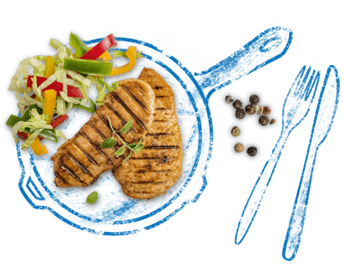 e-food: élelmiszerbiztonság