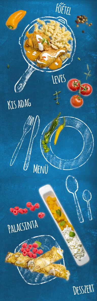 e-food: szolgáltatásaink