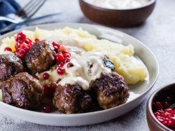 Ételek a világ körül: Svédország