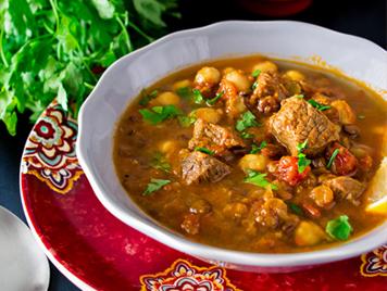 harira leves